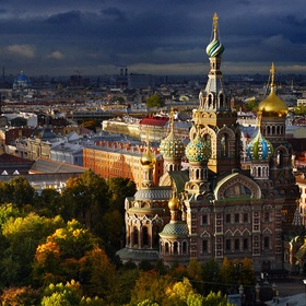 Visit Saint Petersburg, Russia - Bucket List Ideas