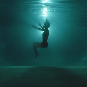 Go skinny dipping - Bucket List Ideas