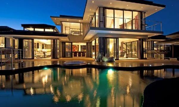 Own a house! - Bucket List Ideas