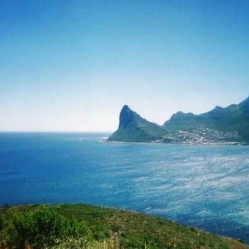Visit cape town in south africia - Bucket List Ideas
