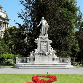 Listen to Mozart performed by ochestra in vienna - Bucket List Ideas