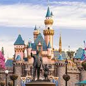 Visit Disneyland again - Bucket List Ideas