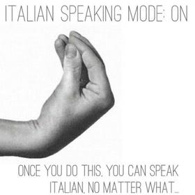 Learn Italian - Bucket List Ideas