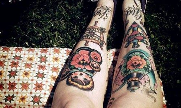 Tattoo - Bucket List Ideas