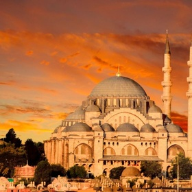 Go to istanbul - Bucket List Ideas