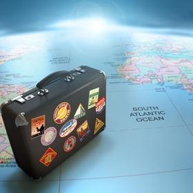 Complete an A-Z Travel Challenge - Bucket List Ideas