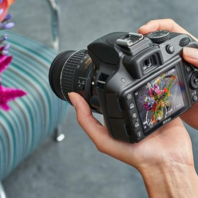 Buy a DSLR Camera - Bucket List Ideas