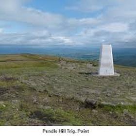 Go to Pendle hill - Bucket List Ideas