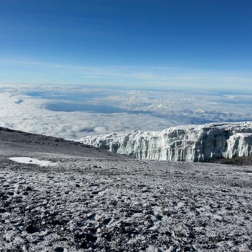 Climb Mt. Kilimanjaro - Bucket List Ideas