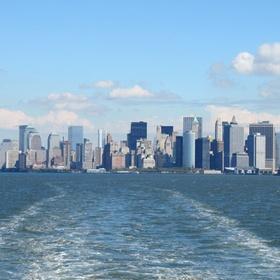 Take the Staten Island Ferry - Bucket List Ideas