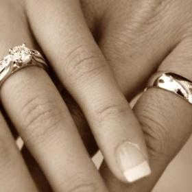 Get married!!! - Bucket List Ideas
