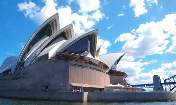 Visit Sydney, Australia - Bucket List Ideas