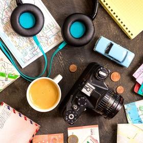 Create and Maintain a Travel and Bucketlist Blog - Bucket List Ideas