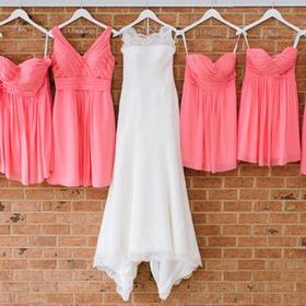 Be a bridesmaid - Bucket List Ideas