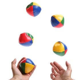 Learn to juggle! - Bucket List Ideas