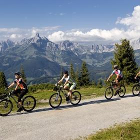 Cycle down the Danube bike trail - Bucket List Ideas