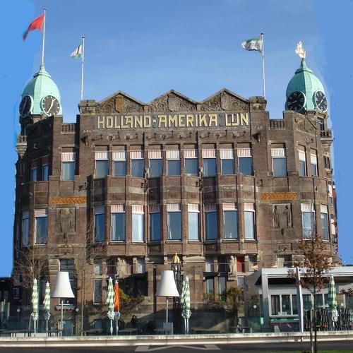 Visit rotterdam - Bucket List Ideas