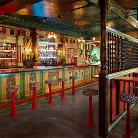 Drink at the Narwhal in Seattle - Bucket List Ideas