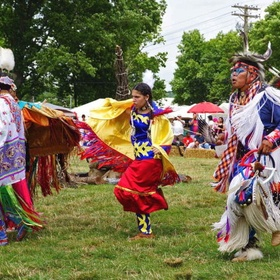 ⚜️Attend a Pow Wow - Bucket List Ideas