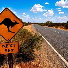Aller en Australie - Bucket List Ideas