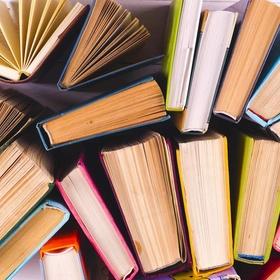 Join a book club or create one - Bucket List Ideas