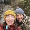 Megan and Greg