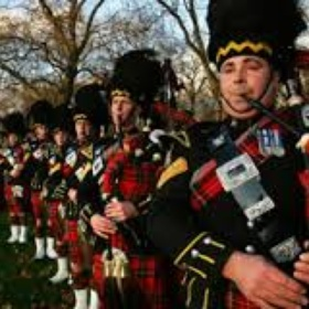 Attempt to play the Bagpipes - Bucket List Ideas