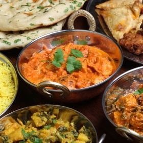 Cook a meal originating from every country in the world - Bucket List Ideas