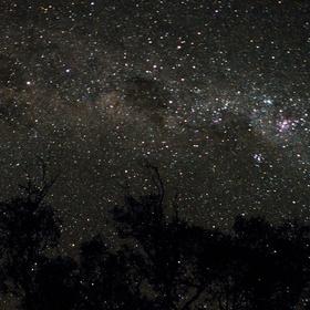 Stargaze with someone special - Bucket List Ideas