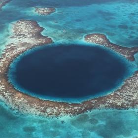 Visit Belize Barrier Reef Reserve System - Bucket List Ideas