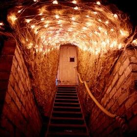 Attend Cave City: Nottingham's Underground Festival - Bucket List Ideas