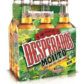 Taste mojito desperados - Bucket List Ideas