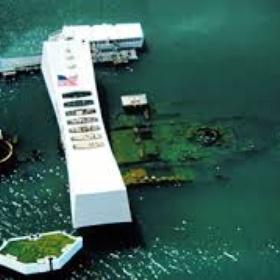 Go See pearl harbor - Bucket List Ideas