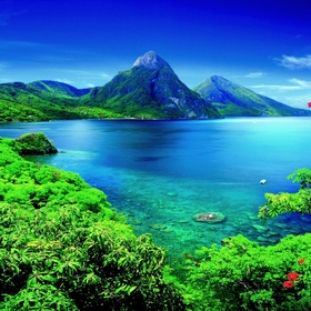 Travel to St-Lucia - Bucket List Ideas