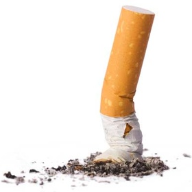 Quit smoking - Bucket List Ideas