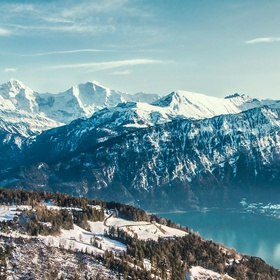 Take the Glacier Express through the Swiss Alps - Bucket List Ideas