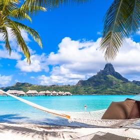 Aller en Polynésie Française - Bucket List Ideas