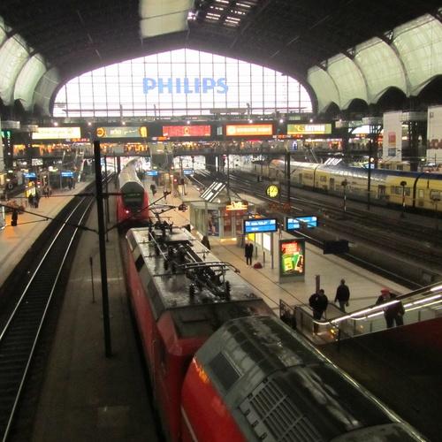 Visit Hamburg - Bucket List Ideas
