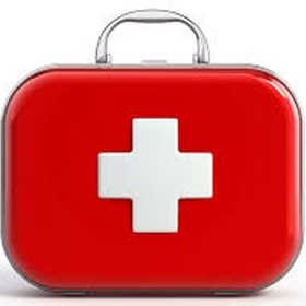 Take a first aid course - Bucket List Ideas