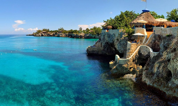 Go to Jamaica - Bucket List Ideas