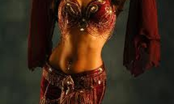 Learn to belly dance - Bucket List Ideas