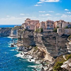 Aller en Corse - Bucket List Ideas