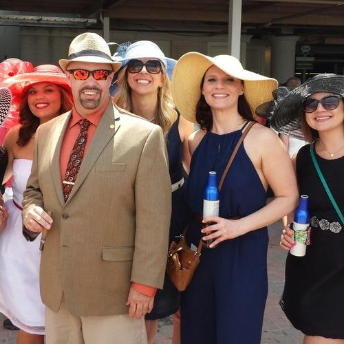Attend the Kentucky Derby - Bucket List Ideas