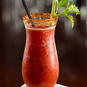 Try a bloody mary - Bucket List Ideas