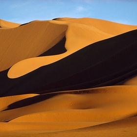Visit the Sahara Desert - Bucket List Ideas