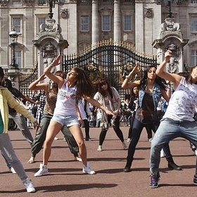 To be part of a flash mob - Bucket List Ideas