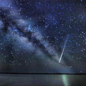 See a shooting star - Bucket List Ideas