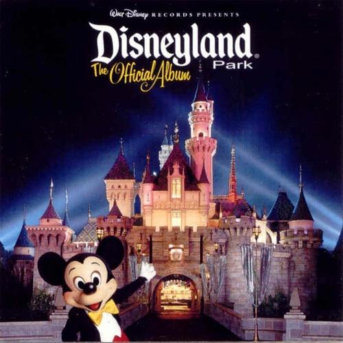 Go to Disneyland - Bucket List Ideas