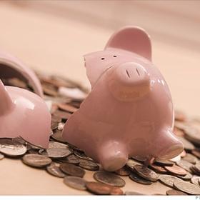 Spend my savings on something great - Bucket List Ideas