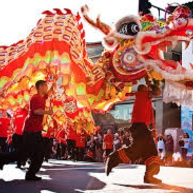 Chinese New Years in Hong Kong - Bucket List Ideas